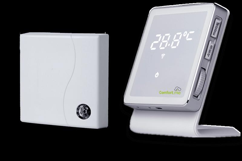 Migliori Cronotermostati Wireless Guida Completa All Acquisto 2018